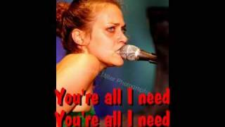 Fiona Apple - On The Bound