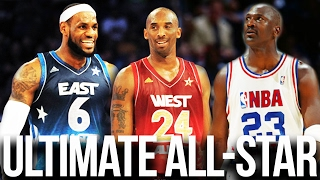 10 Interesting NBA Facts - NBA All-Star Edition