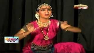 Sulakshana Jayaram ICCR 2012