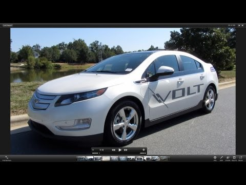 European Volt Test Drive and Review