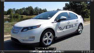 2012 Chevrolet Volt Start Up, Engine, Test Drive, and In Depth Review