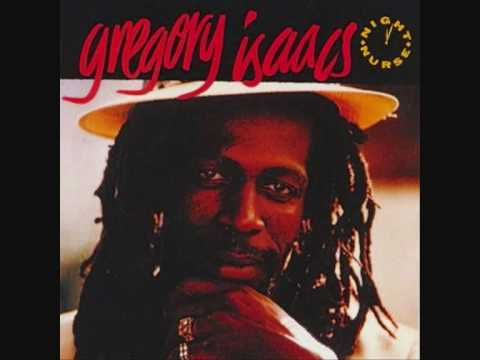 Gregory Isaacs - Sad To Know Youre Leaving