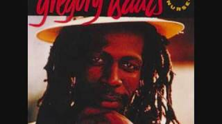 Watch Gregory Isaacs Sad To Know youre Leaving video