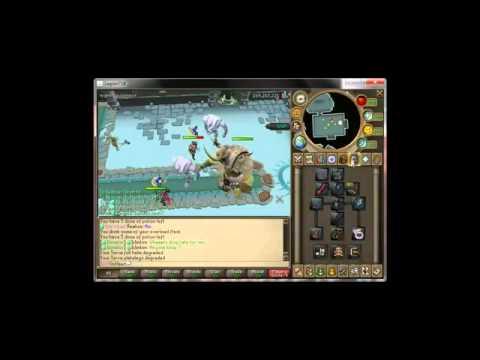 [Legion718] Pking Promo Video 2 - Outlawz