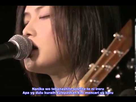 Yui   Tokyo Live Budokan Indonesia Substitle
