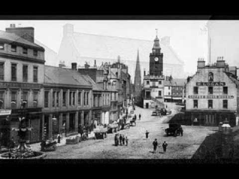 Ancestry Genealogy Photographs Dumfries Scotland