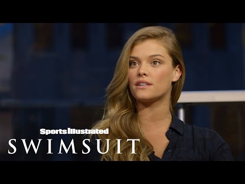 Nina Agdal Kate Bock & Ariel Meredith Discuss 3rd Date Standards | SI Swimsuit Unfiltered