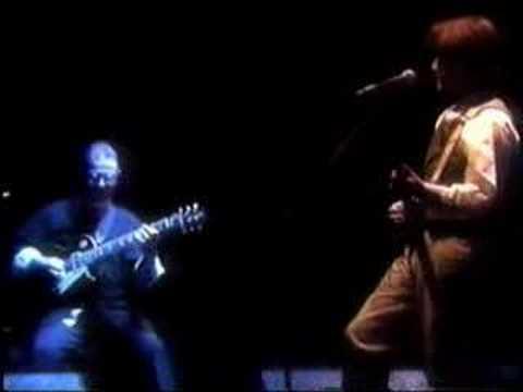 David Sylvian&Robert Fripp - Blinding Light Of Heaven