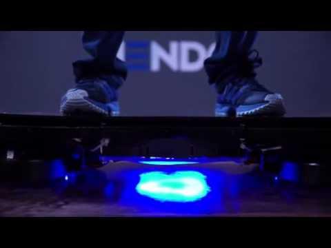 Hendo, le premier hoverboard au monde !