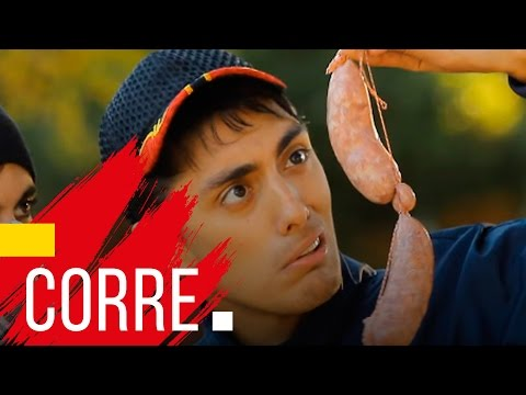 corre - Jesse & Joy (parodia) | Hecatombe! | Video Oficial video