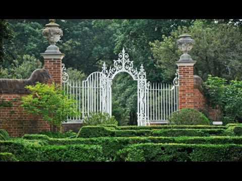 Colonial Williamsburg Virginia Video