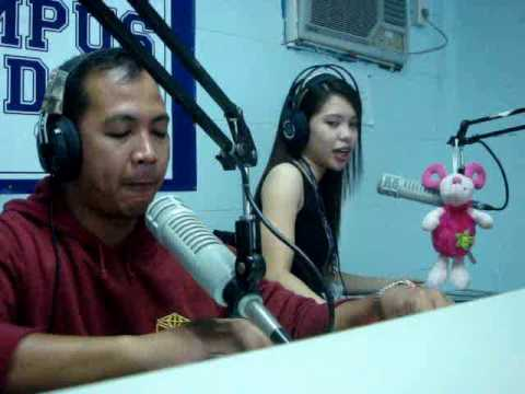 Campus Radio Iloilo - Unang Sirit with Mama Belle
