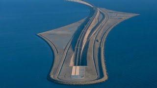 Top 10 Los Túneles más Increíbles del Mundo - FULL TOPS