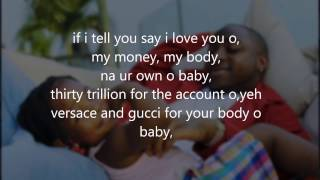 Davido - If lyrics (Prod. by Tekno) 2017