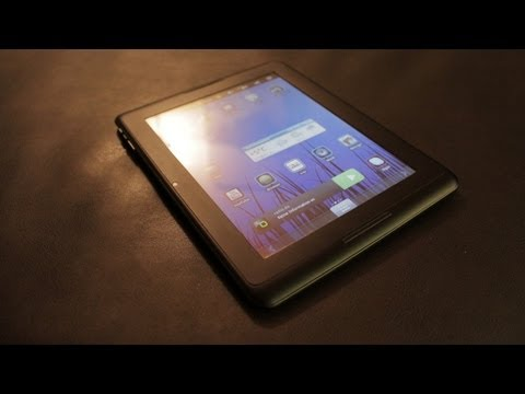 Odys Xpress Android Tablet PC - Review - Deutsch - / Mave Reviews