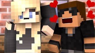 "Dream Girl | Minecraft Girlfriend S:1 Ep.1 ""Minecraft Roleplay"""