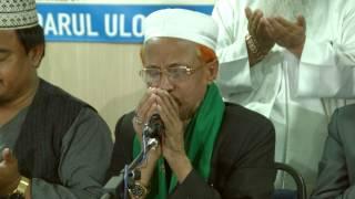 Dua by Mawlana Junaid Al Habib   Jamia Islamia Darul Uloom Madrasa   3 Aug 2015