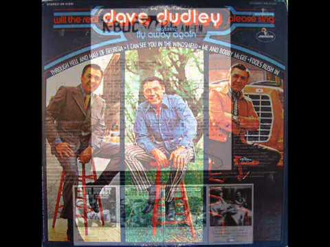 Dudley, Dave - Tulsa Telephone Book