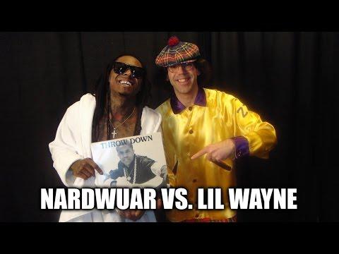 Nardwuar vs. Lil Wayne