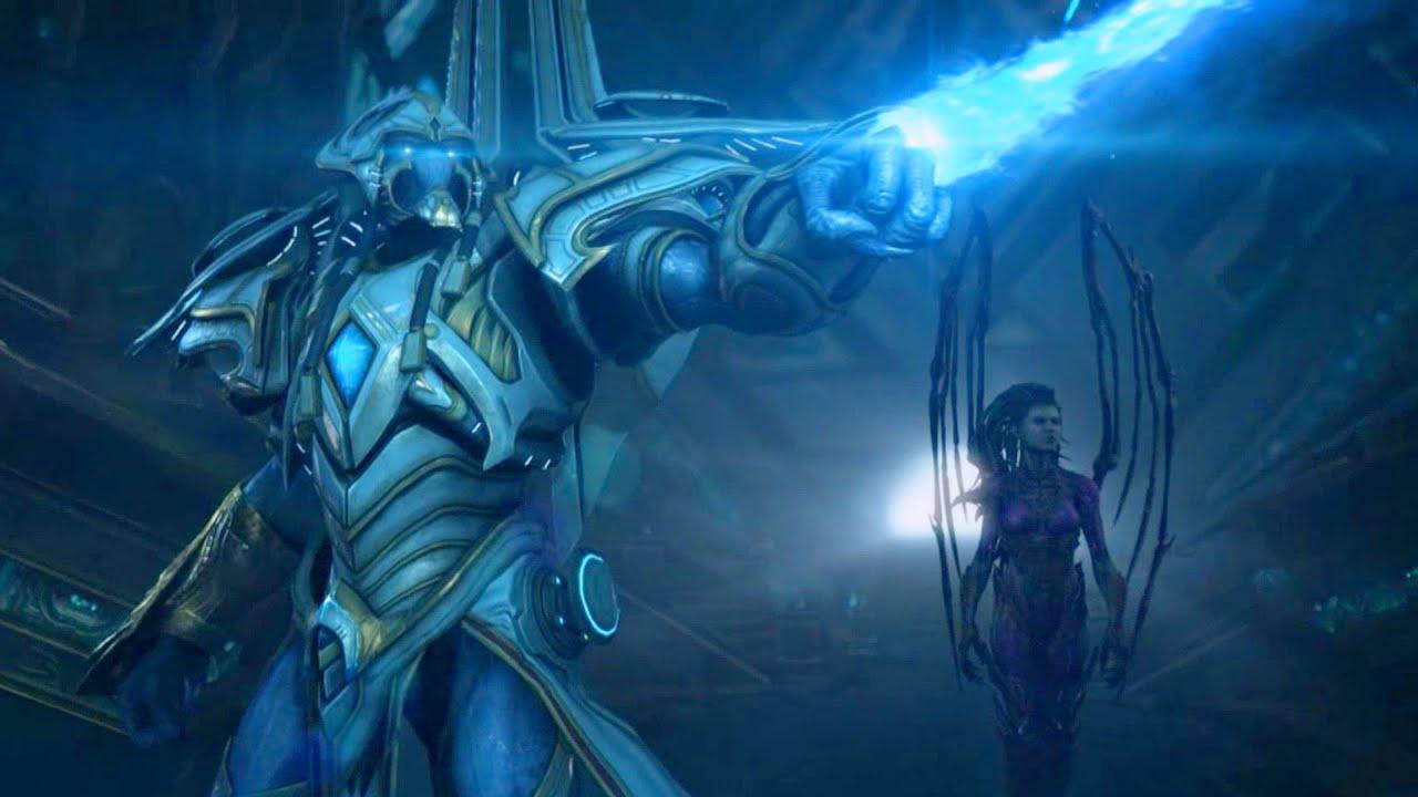 StarCraft II Wings of Liberty  Wikipedia