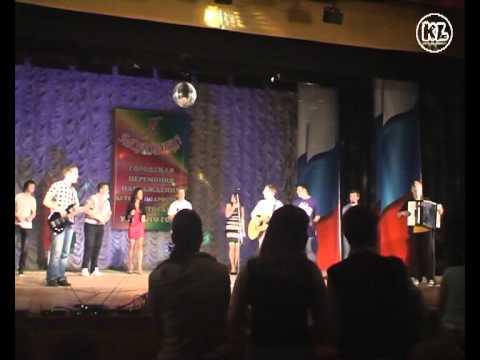 Песня гимн молодежи кубани скачать
