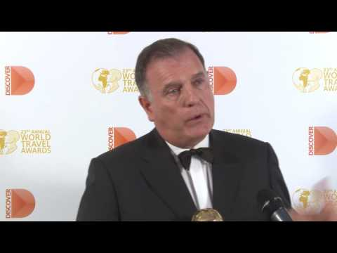 Gerard Hotelier, vice president, operations, Middle East & South Asia, Mövenpick