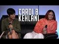 Kehlani & Cardi B on Body Shaming & Online Bullies Mp3