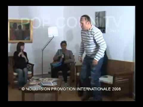 Śmieszny filmik - Morderca z telewizora