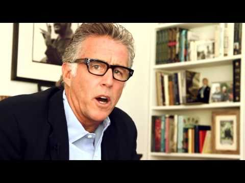 Christopher Lawford - United Nations Goodwill Ambassador