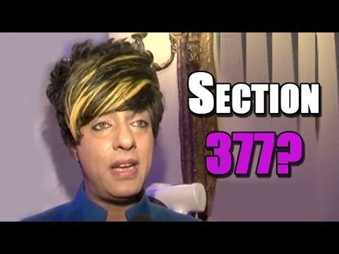 Telly Stars React Over The Law Passed By The Sc On Section 377 video