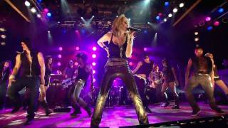 MIley Cyrus- Robot LIVE HD at House of Blues
