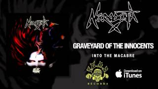 Watch Necrodeath Graveyard Of The Innocents video