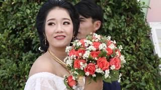 Lễ tân hôn Khánh Linh & Mộng Trinh 10/11/2017