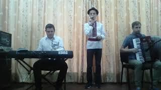 "Vadim Seceleanu - ""Asta-i viața mea""Formația Alternativ Cahul"