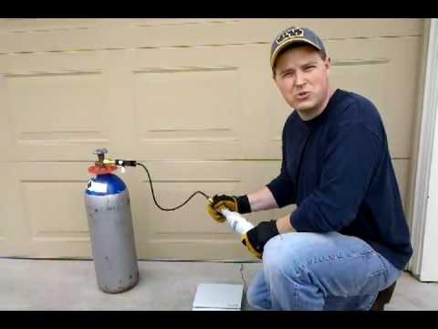 Refilling sodastream tank soda stream