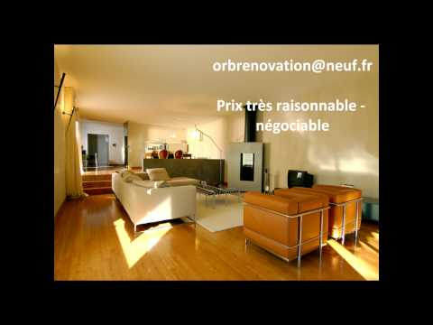 Estimation travaux renovation entreprise r novation devis gratuit video - Estimation construction maison ...