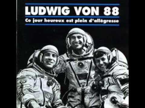 Ludwig Von 88 - Cassage De Burnes