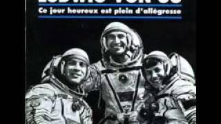 Watch Ludwig Von 88 Cassage De Burnes video