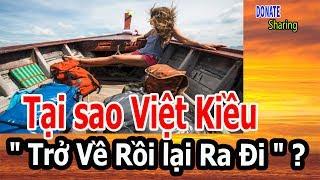 """Tại sao Việt Kiều """" Trở Về Rồi lại Ra Đi """" ? - Cộng Đồng Người Việt"""