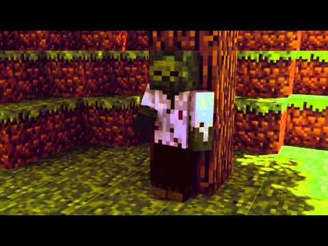 Vedeo Games - A Minecraft Animation 2 video