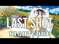 NIGHTCORE Last Shot Kip Moore mp3