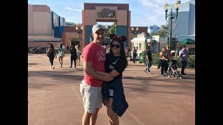 5 Day trip to Universal Studios and Disney World 2019