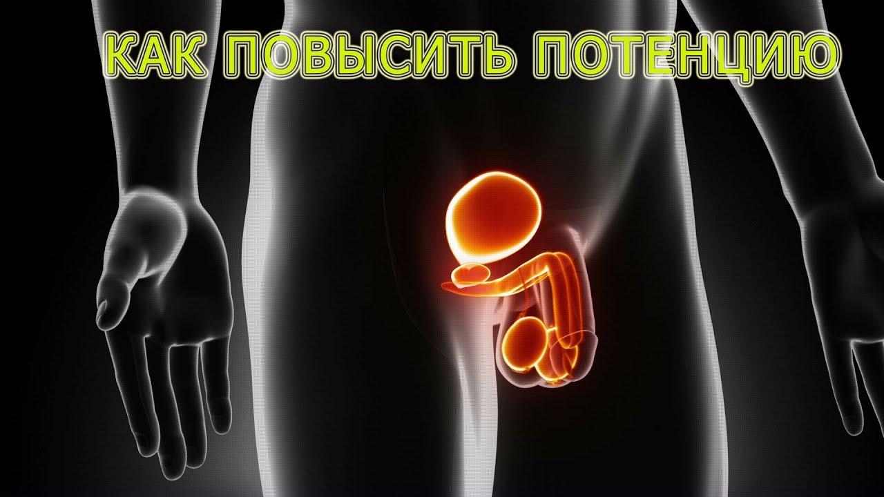 импотенция лечение в москве