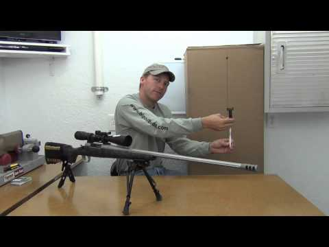 Installing a level on a rifle scope for long range shooting/hunting. and advanced tips.