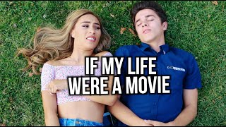 IF MY LIFE WAS A TEEN ROMANCE MOVIE | MyLifeAsEva