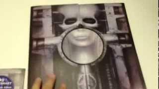 Watch Emerson, Lake & Palmer Brain Salad Surgery video