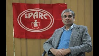 Sajjad Cheema Executive Director SPARC talks about Child Rights in Pakistan - Janbaaz