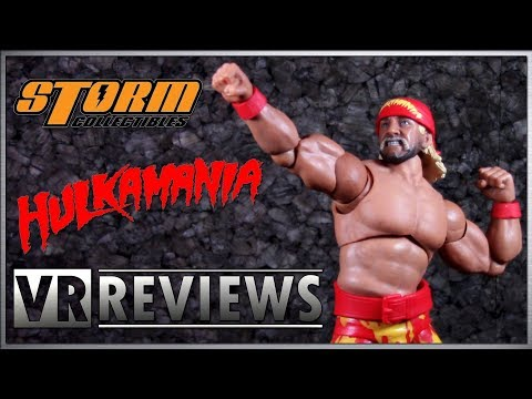 VR Reviews: Storm Collectibles-