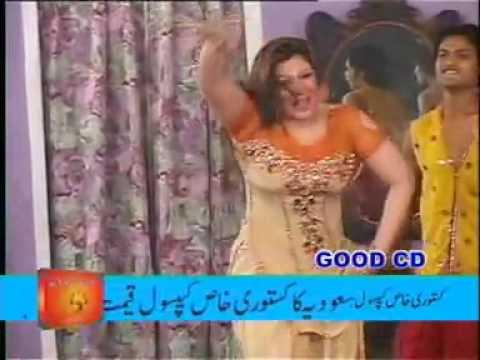 asan Kundi Nahi Kholni Khushboo Punjabi mujra