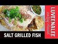 HOW TO MAKE GRILLED FISH GRILLED FISH RECIPE IKAN BAKAR RECIPE mp3